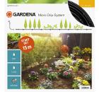 Комплект капельного полива GARDENA 13010-20