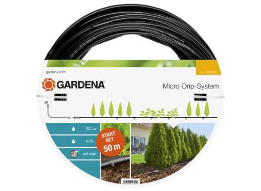 Шланг сочащийся GARDENA 1/2'' 50 м (13013-20.000.00)