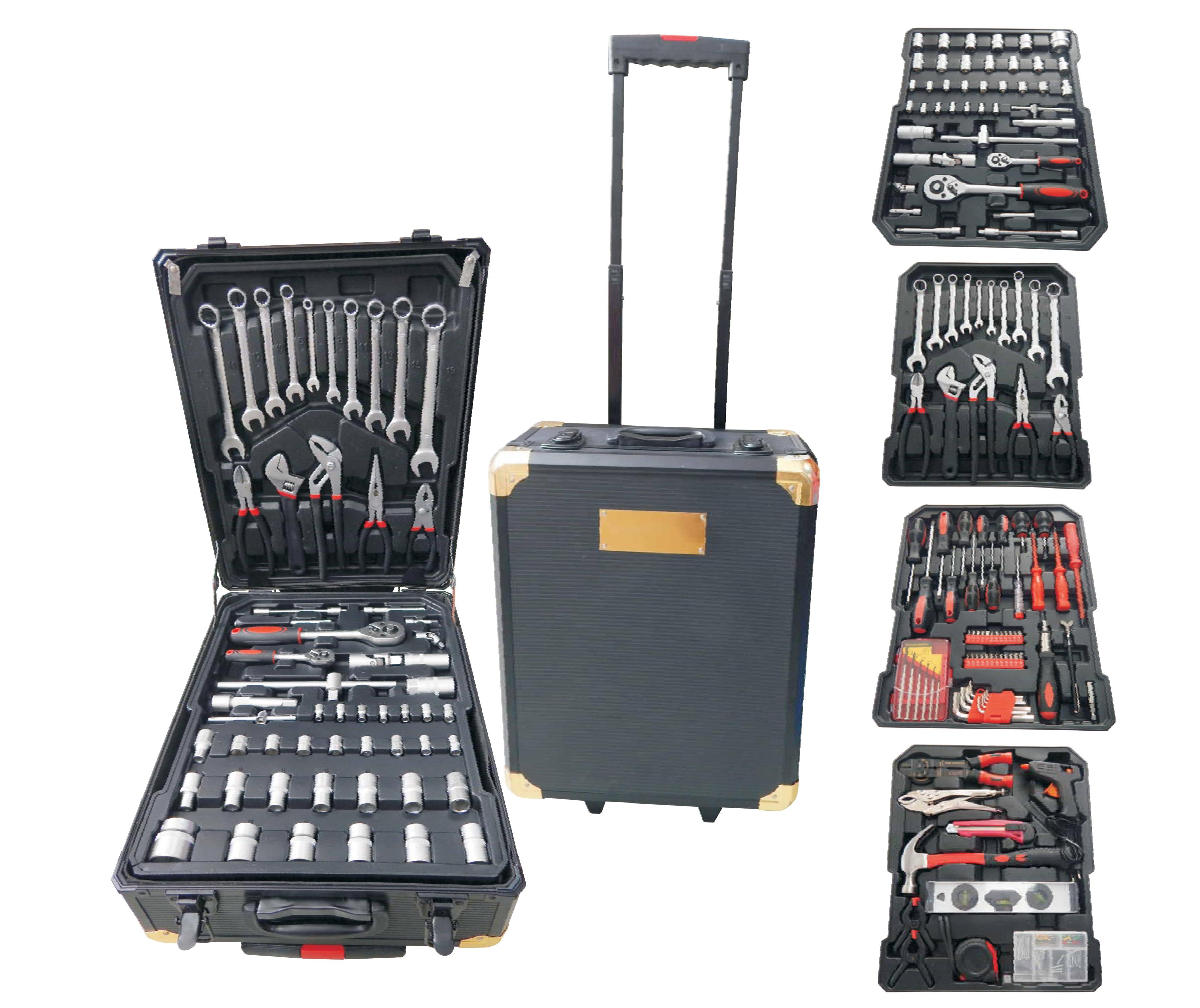 Набор инструментов Kingtul 10049/kt186  набор инструмента kingtul kt186