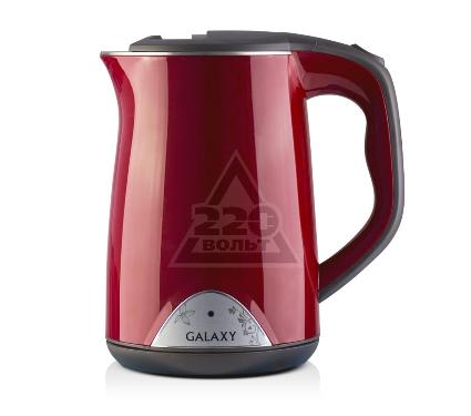 Чайник GALAXY GL 0301 красный