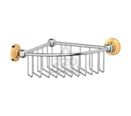 Полка 3SC Stilmar (Chrome/Gold) STI 108