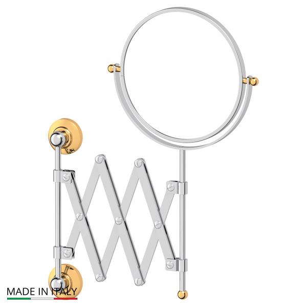 Зеркало 3sc Stilmar (chrome/gold) sti 120 anon маска сноубордическая anon somerset pellow gold chrome