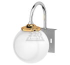 Светильник для ванной комнаты 3SC Stilmar UN (Chrome/Gold) STI 125