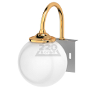 Светильник для ванной комнаты 3SC Stilmar UN (Gold) STI 225