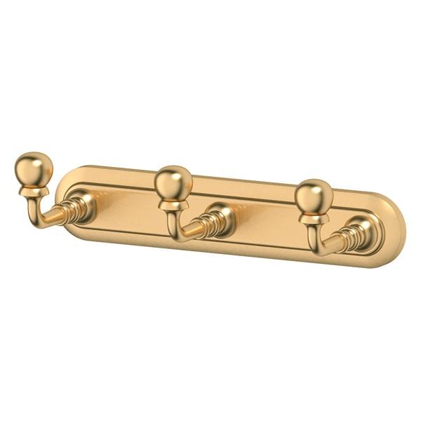 Крючок 3sc Stilmar (satin gold) sti 302