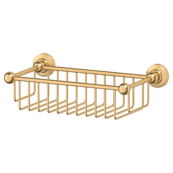 Полка 3sc Stilmar (satin gold) sti 307 ёршик 3sc stilmar gold sti 224