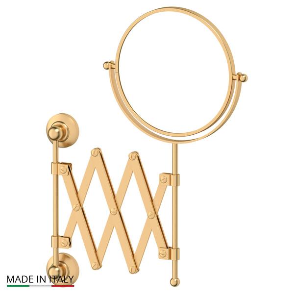Зеркало 3sc Stilmar (satin gold) sti 320