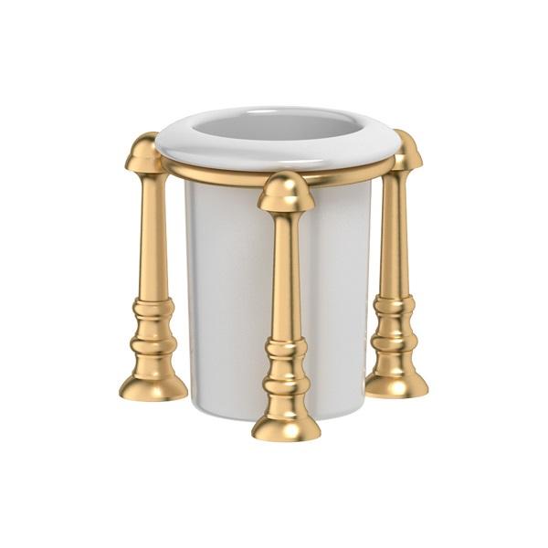 Стакан 3sc Stilmar un (satin gold) sti 327 цена 2017