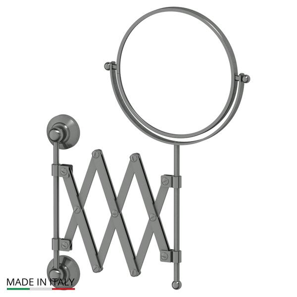 Зеркало 3sc Stilmar (antic silver) sti 420 зеркало косметическое 3sc stilmar матовое золото sti 320