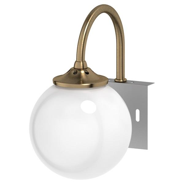 все цены на Светильник для ванной комнаты 3sc Stilmar un (antic bronze) sti 525 онлайн