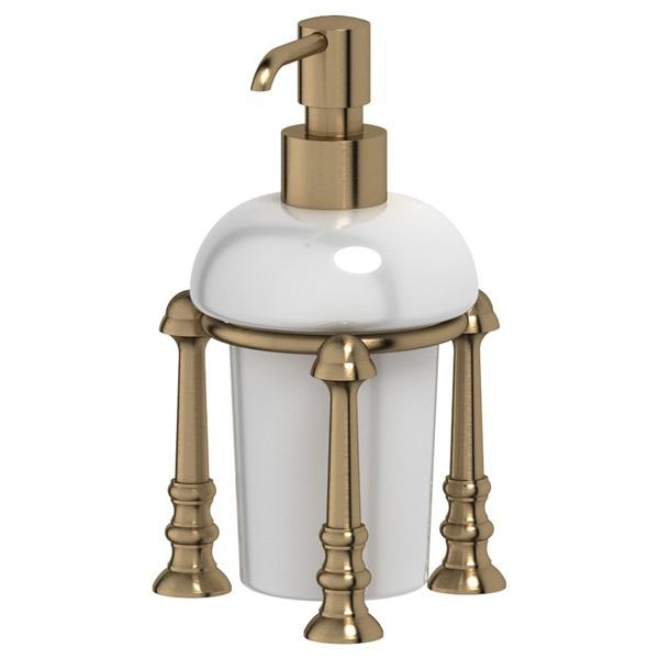 Дозатор для жидкого мыла 3sc Stilmar un (antic bronze) sti 529 3sc stilmar sti 529