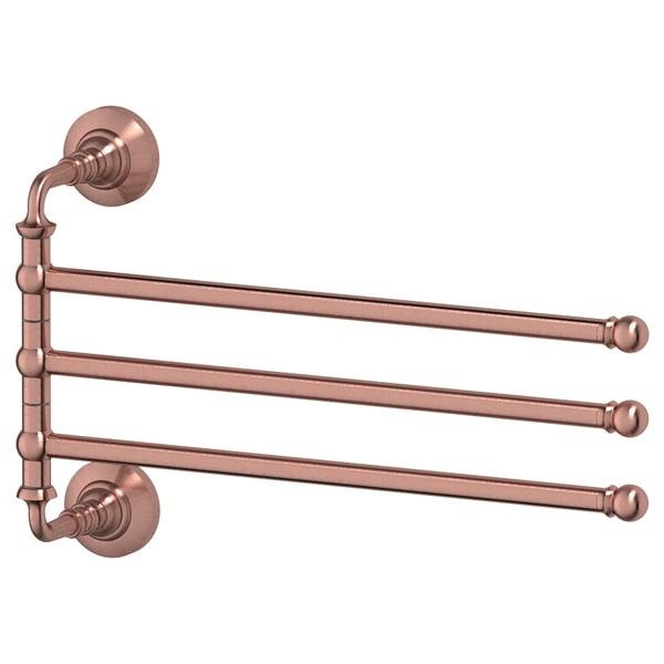 Полотенцедержатель 3sc Stilmar (antic copper) sti 611 полотенцедержатель кольцо 3sc stilmar antic copper sti 610