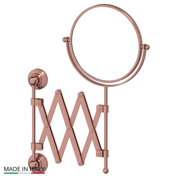 Зеркало 3sc Stilmar (antic copper) sti 620 зеркало косметическое 3sc stilmar матовое золото sti 320