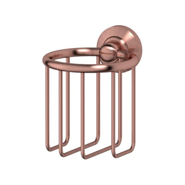Держатель 3sc Stilmar (antic copper) sti 623 полотенцедержатель кольцо 3sc stilmar antic copper sti 610