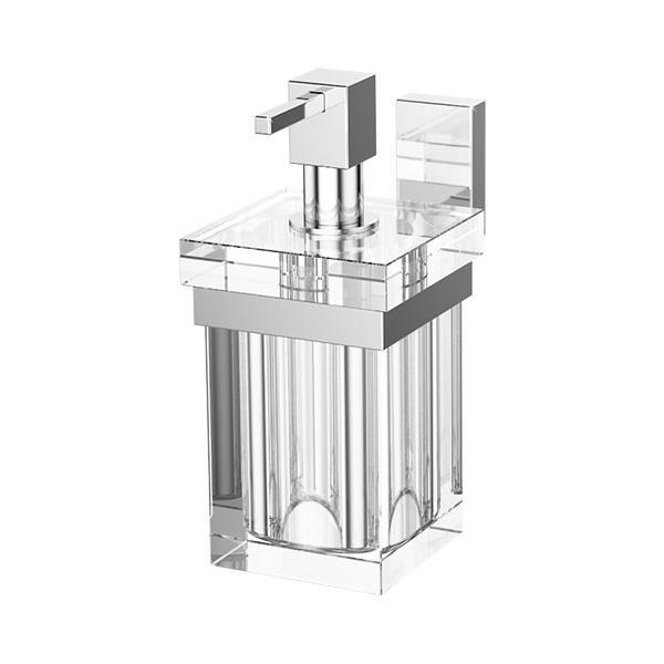 Дозатор для жидкого мыла Lineag Tiffany tif 006 форма профессиональная для изготовления мыла мк восток выдумщики 688758 1