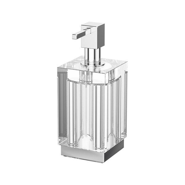 Дозатор для жидкого мыла Lineag Tiffany un tif 018 форма профессиональная для изготовления мыла мк восток выдумщики 688758 1