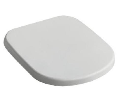 Сиденье Ideal standard T679401 супермаркет] [jingdong подушка ковыль 3 придерживались кнопки туалета теплого сиденье для унитаза крышка унитаза 1g5865