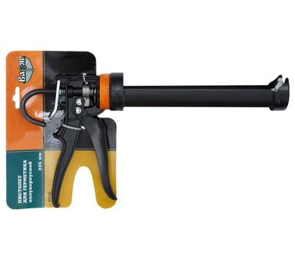 Пистолет для герметика ВАРЯГ 60110