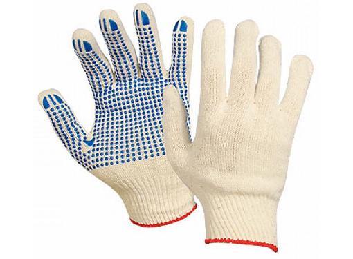 Перчатки строительные BIBER 85707