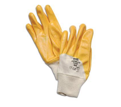 Перчатки антипорезные BIBER 78955