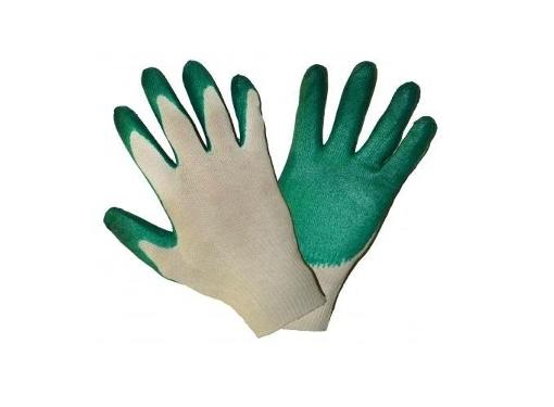 Перчатки хозяйственные BIBER 69087