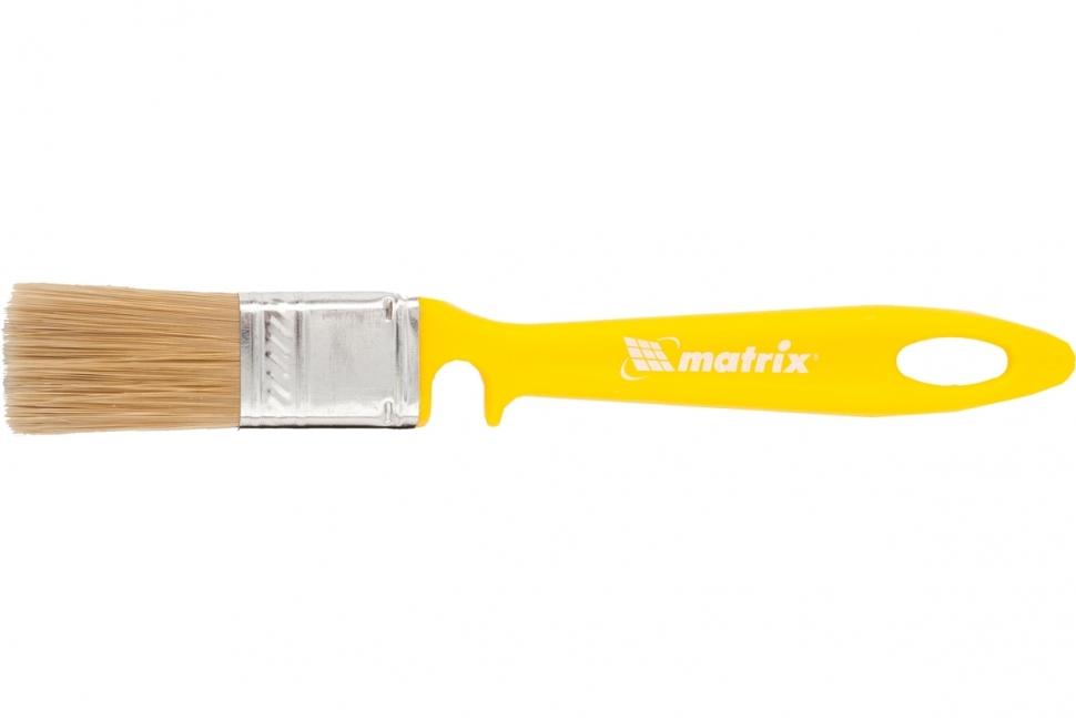 Кисть флейцевая Matrix 83361