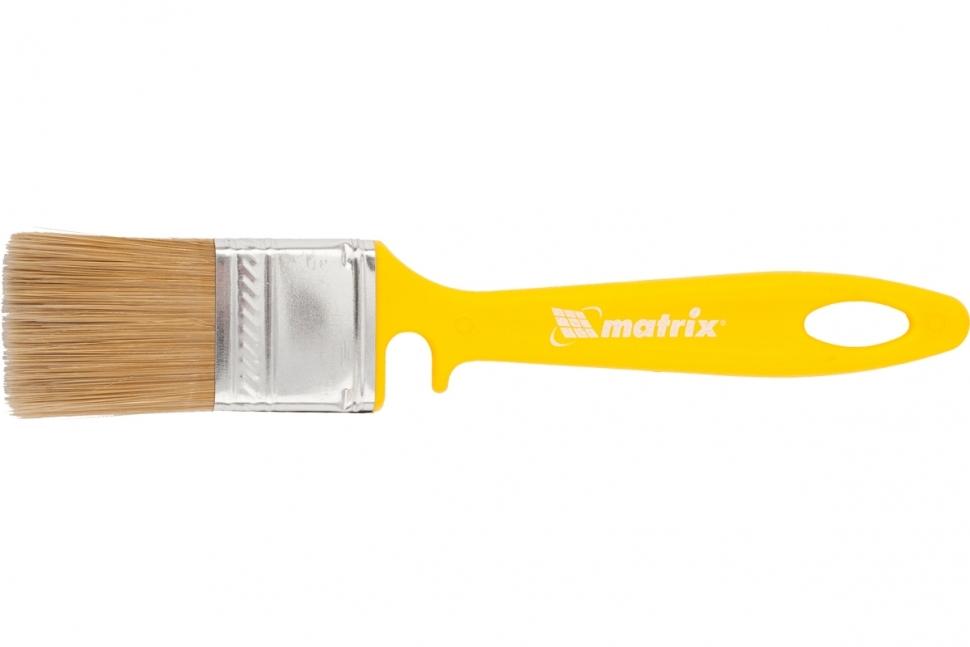 Кисть флейцевая Matrix 83362