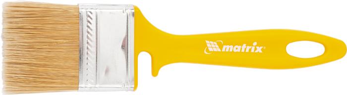 Кисть флейцевая Matrix 83363 плоская кисть kraftool klassik 1 01013 25