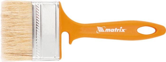 Кисть флейцевая Matrix 83391 кисть elit плоская смешанная щетина 70мм kraftool 1 01017 70