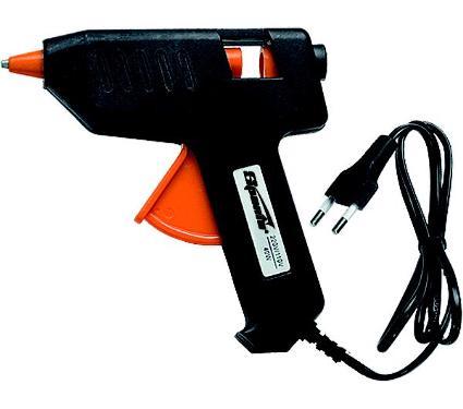 Пистолет клеевой SPARTA 930305