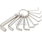 Набор ключей SPARTA 112685