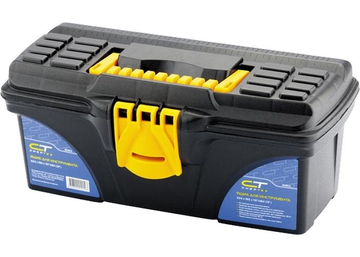 Ящик СИБРТЕХ 90803 набор инструмента сибртех 13508