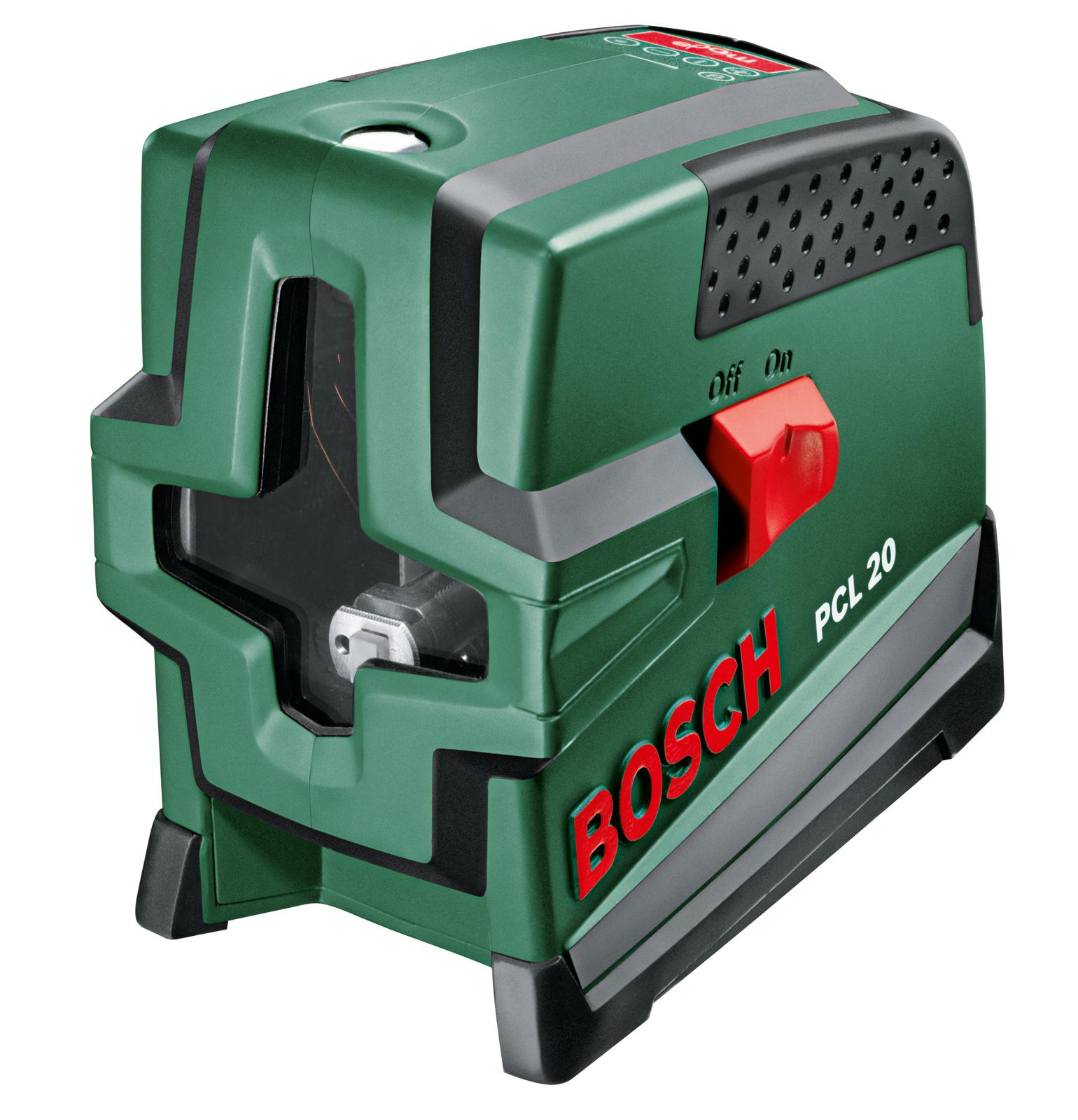 Уровень Bosch Pcl 20 (0.603.008.220)