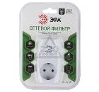 Сетевой фильтр ЭРА Б0015189