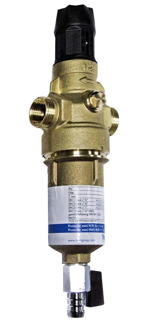 Фильтр Bwt Н604Р13 protector mini фильтр bwt н604р11 protector mini