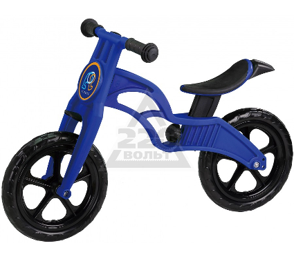 Велокат POP BIKE SM-300-1-BLUE Sprint