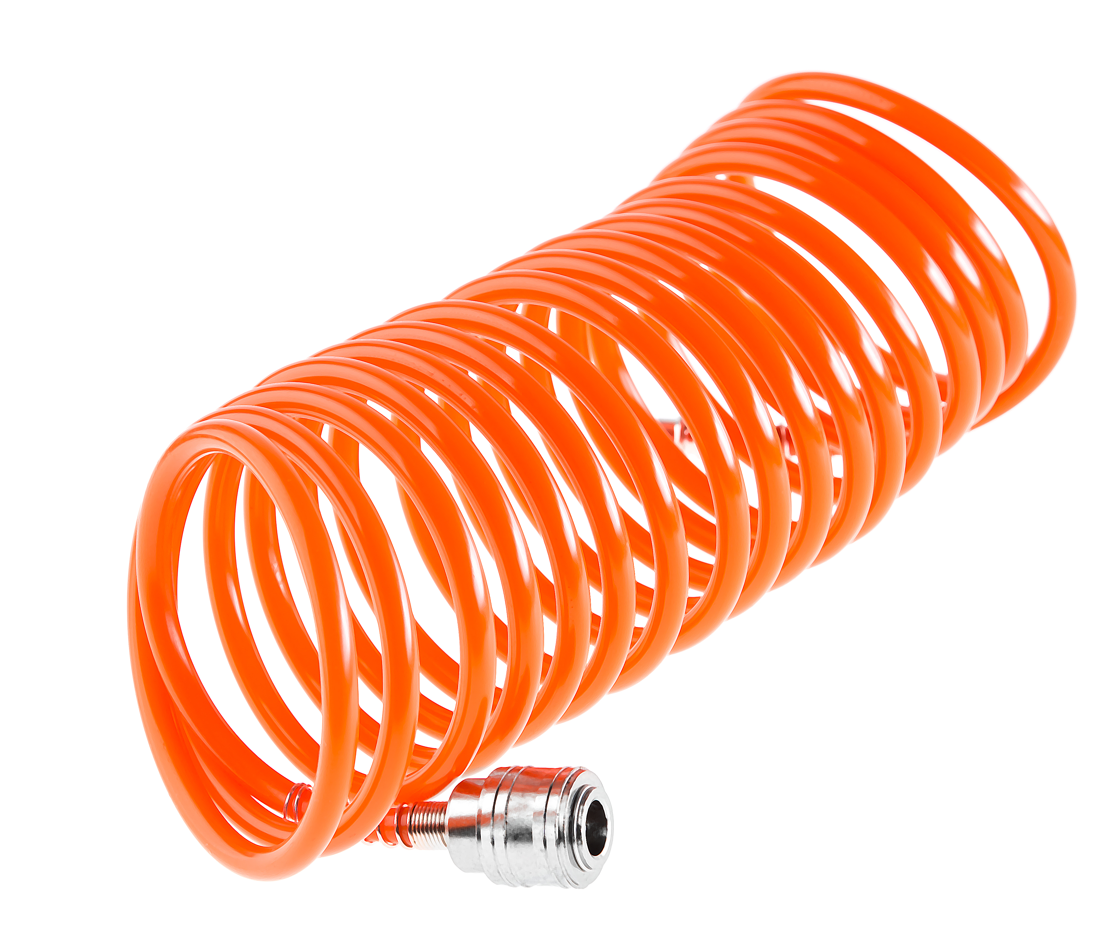 цена на Шланг Wester 814-007 пневматический спиральный