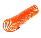 Шланг WESTER 814-008 пневматический спиральный