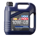 Масло моторное LIQUI MOLY Optimal 10W-40 4L