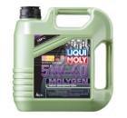 Масло моторное LIQUI MOLY Molygen New Generation 5W-40 4L