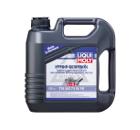 Масло трансмиссионное LIQUI MOLY Hypoid-Getriebeoil TDL 75W-90 4L