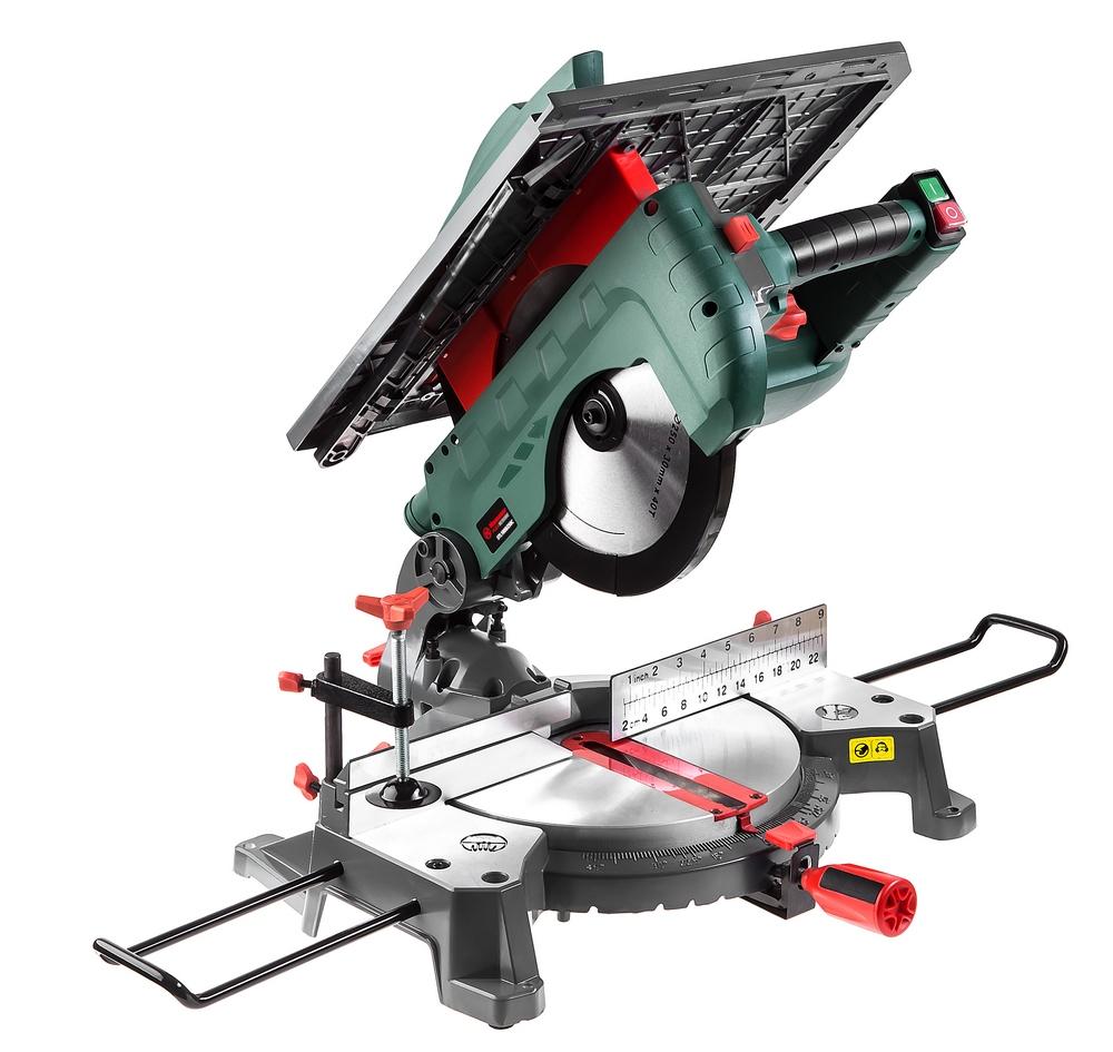 Пила торцовочная Hammer Stl1800/250c
