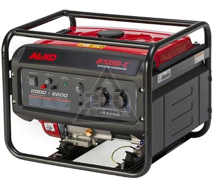 Купить Генератор AL-KO PGR 2500-C, генераторы (электростанции)