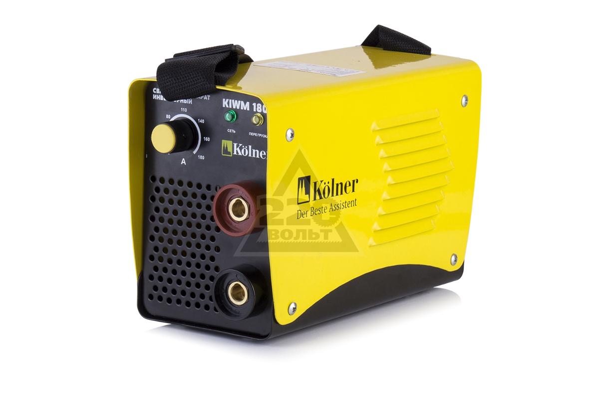 Сварочный аппарат kolner кто производитель стабилизатор постоянного напряжения 60 в