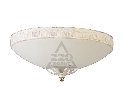 Светильник настенно-потолочный NATALI KOVALTSEVA GRAND 11369/3C WHITE GOLD