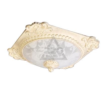 Светильник настенно-потолочный NATALI KOVALTSEVA VENICE II 11364/3C WHITE GOLD