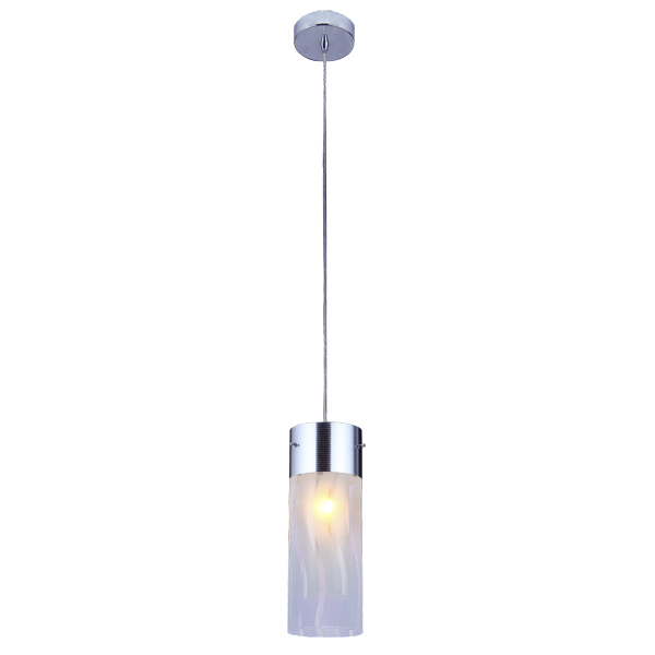 Светильник подвесной Natali kovaltseva 10680/1p chrome