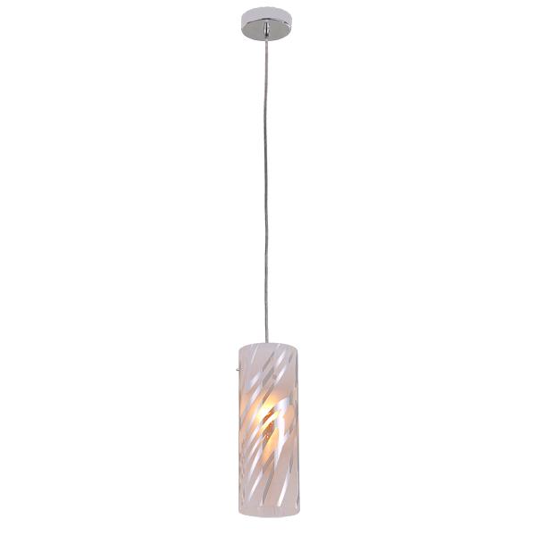 Светильник подвесной Natali kovaltseva 10681/1p chrome