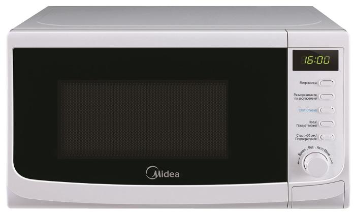 Микроволновая печь Midea Am820cww-w midea am 820cww w