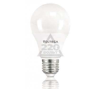 Лампа светодиодная VOLTEGA VG3-A2E27cold9W